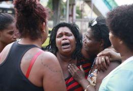 Menina de 11 anos morre baleada com tiro no peito e PMs são acusados pelo disparo
