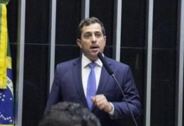 Gervásio Maia e bancada do PSB apresentam pedido de impeachment de Bolsonaro