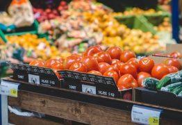 Alta no preço dos alimentos eleva a inflação brasileira em 0,32% em janeiro