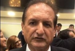 Hervázio Bezerra rejeita discurso polêmico de Tião Gomes, 'Me poupem disso'