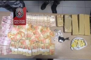 img 20190213 wa0001 1 300x200 - Suspeito de tráfico de drogas é preso em João Pessoa