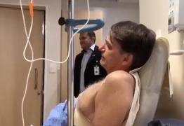 Segundo médicos, estado de saúde de Bolsonaro requer cuidados após imprevistos