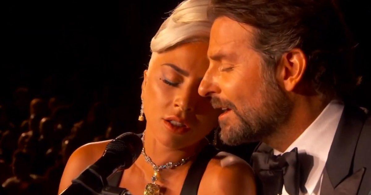 lady gaga bradley cooper shallow oscars video 1200x632 - Lady Gaga rebate comentários sobre affair com Bradley Cooper