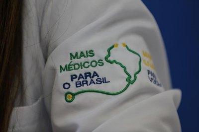 Mais Médicos: inscrição para formado no exterior será nos dias 13 e 14