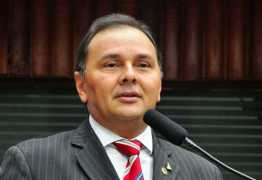Ludgério considera aliança com PSB para disputa municipal de CG em 2020