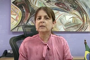 margareth diniz - PROPOSTA DO MEC: Reitora da UFPB realiza Assembleia Universitária para apresentar o Programa Future-se