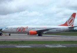NOVA OCORRÊNCIA: avião arremete em JP e pousa em Natal antes de retornar ao Castro Pinto
