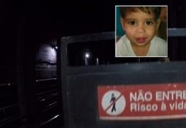 Criança de três anos morre atropelada ao cair em trilhos de metrô – VEJA VÍDEO