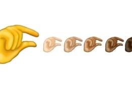 ATUALIZAÇÃO: Novo emoji é motivo de piada nas redes sociais