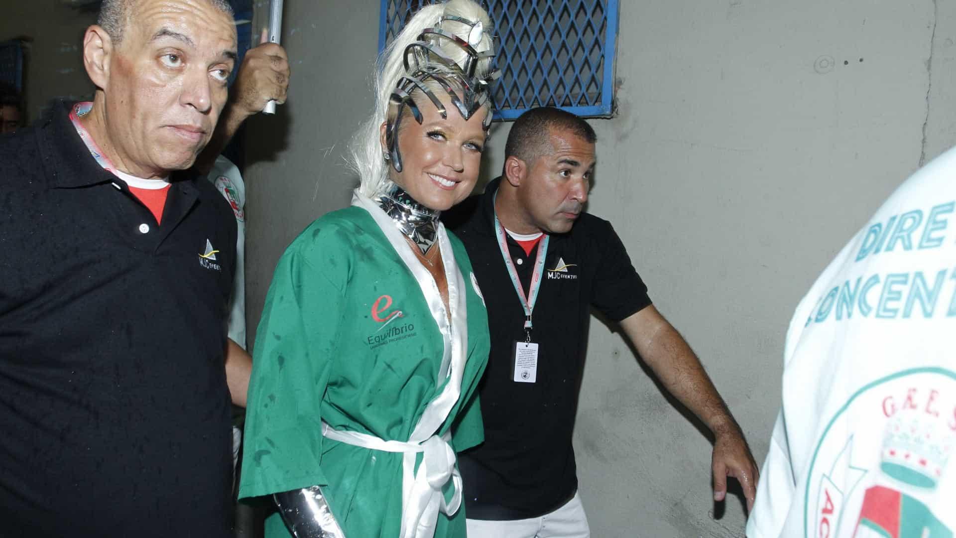 naom 58b5780d64237 - Xuxa diz que gostaria de cantar 'Lua de Cristal' em ritmo de Carnaval