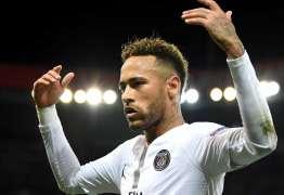 'O PSG será campeão da Champions League', garante Neymar
