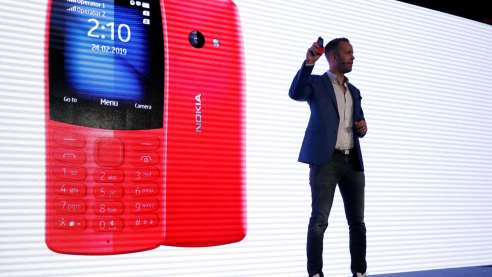 naom 5c73ac781312a 300x169 - Nokia apresenta 'tijolão' repaginado com jogo da cobrinha