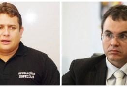 'O Ministério Público não servirá de palanque para políticos novos', afirma coordenador do Gaeco sobre Walber Virgolino – Ouça