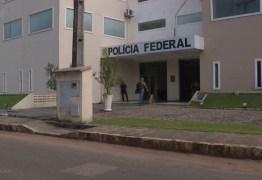Paraibanos são presos com cocaína no aeroporto de Roma, na Itália, diz Polícia Federal