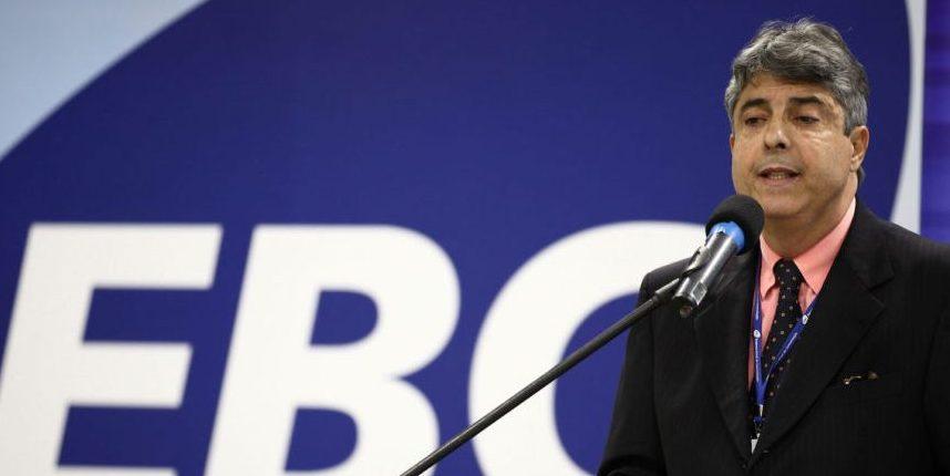 presidente da EBC 868x644 e1550880266121 - Governo deverá incluir EBC na lista das privatizações ainda em 2019