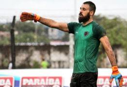 """Saulo pede atenção do Botafogo-PB diante do lanterna CSP: """"Todos querem provar que é possível nos vencer"""""""