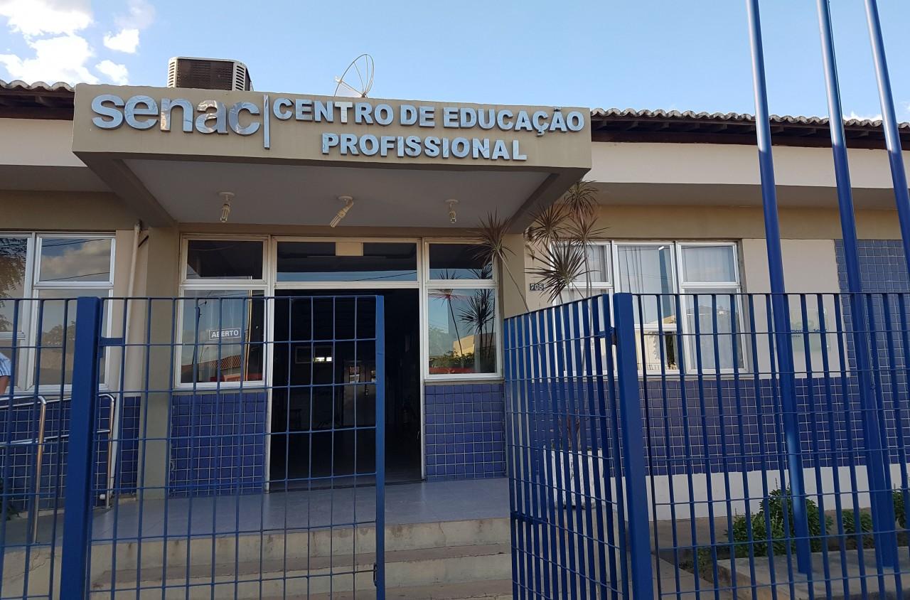 senaccajazeiras - Senac Cajazeiras inicia 11 cursos na próxima semana