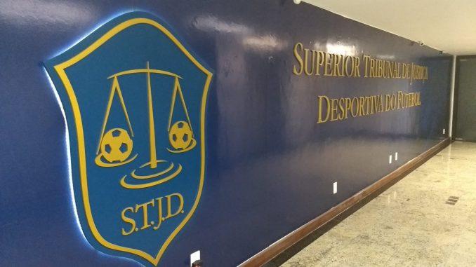stjd2 678x381 - STJD nega pedido de Auto Esporte e Desportiva Guarabira de anulação do Paraibano de 2018