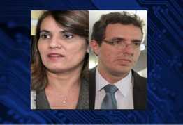OPERAÇÃO CALVÁRIO:  Os secretários Waldson Souza e Livânia Farias vão pedir demissão para cuidar da defesa