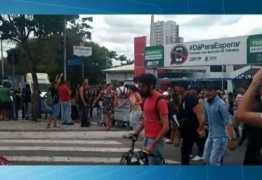 CG: Estudantes planejam novo protesto contra aumento de passagem e Câmara realiza audiência sobre reajuste