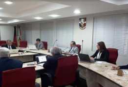 TCE suspende licitações em Sousa e Carrapateira