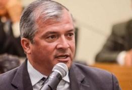 Recém-cirurgiado, Edmilson Soares tira 121 dias de licença e abre espaço para Trócolli Júnior retornar à Assembleia
