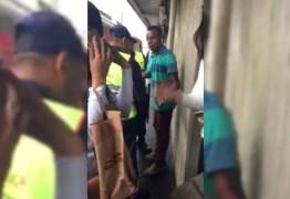 Homem é preso após ejacular em jovem em trem da CPTM – VEJA VÍDEO