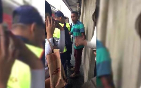 untitled 3 - Homem é preso após ejacular em jovem em trem da CPTM - VEJA VÍDEO