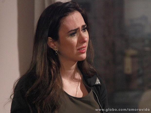 valdirene - Tatá Werneck suspende gravação de 'Lady Night' com Ivete Sangalo por mal-estar na gestação