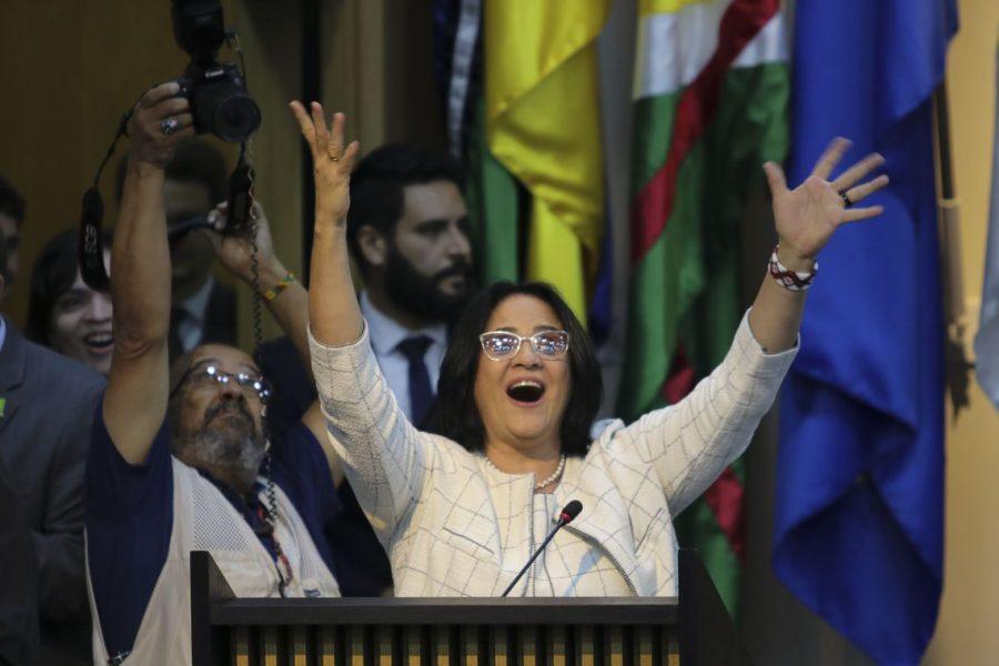 wdol abr 0201199887 e1546533002777 - Ministra Damares Alves é desmentida em quadro Detetive Virtual do Fantástico