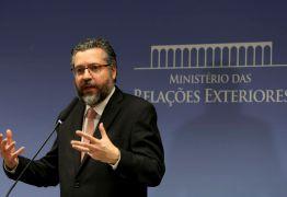 Chanceler prepara visita de Bolsonaro aos EUA para meados de março