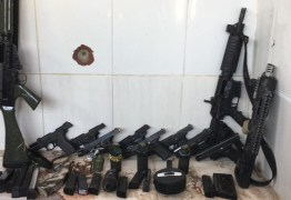 DISPUTA ENTRE TRAFICANTES: Tiroteio em comunidade deixa 13 mortos, diz polícia