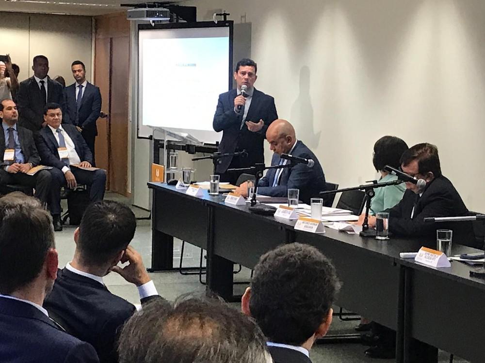 whatsapp image 2019 02 14 at 10.01.07 - REPASSES DE VERBAS: Moro diz que suspeitas sobre 'laranjas' do PSL serão investigadas