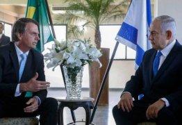 Idas de Bolsonaro a Israel e Estados Unidos estão mantidas, diz porta-voz
