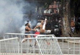 TJD denunciará Vasco e Fluminense por caos na final da Taça Guanabara
