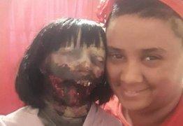 ROMANCE: Mulher se casa com boneca zumbi
