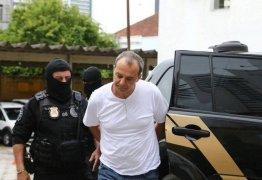 Cabral admite pela primeira vez que pediu e recebeu propina