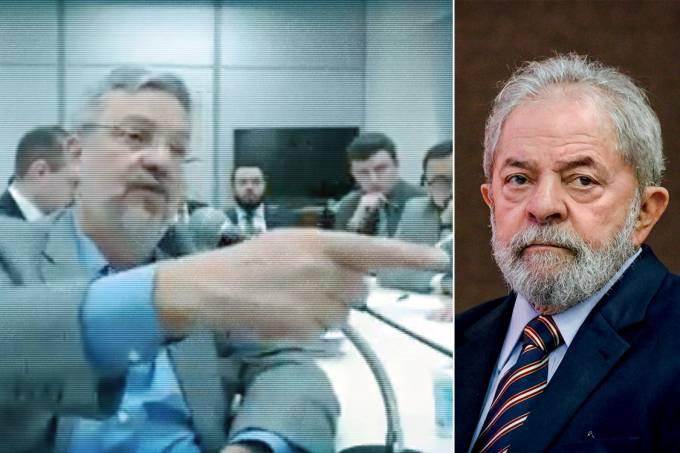 Palocci reafirma que Lula negociou repasses para filho com lobista do setor automobilístico