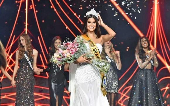 1 300x188 - Miss Minas Gerais Júlia Horta vence o concurso Miss Brasil 2019
