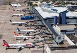 ÁGIO MÉDIO DE 986%: Leilão de aeroportos supera valor estipulado pelo governo