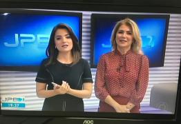 A RAINHA SE DESPEDE: após 30 anos, Edilane Araújo passa bastão para Larissa Pereira e JPB2 é repaginado