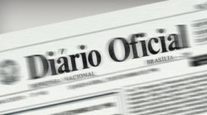 1512063845564 diario oficial da uniao 300x167 - Governo demite delegado da Polícia Civil suspeito de corrupção
