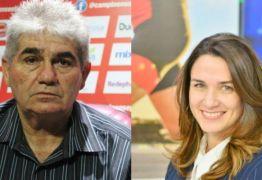 ROUBARAM A RENDA: STJD pune Campinense e FPF, e interdita o estádio Amigão