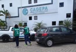 Cagepa é autuada por má prestação de serviços públicos