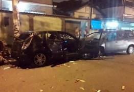 Motorista bêbado que atropelou 30 foliões no Rio vai para presídio