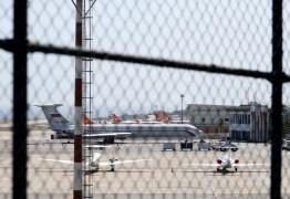 Aviões da Força Aérea russa aterrissam na Venezuela carregando tropas