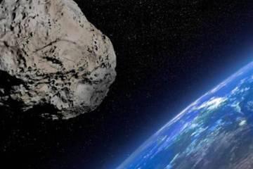Asteroide raro passará perto da Terra em dois dias, mas não se preocupe