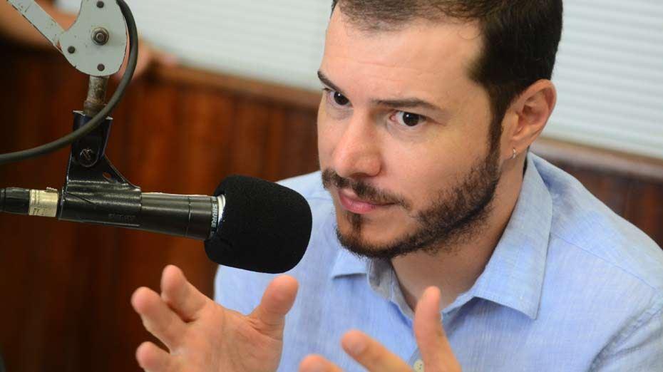26136193080009305220000 1 - Em agenda política na PB, presidente nacional do PSOL afirma que é essencial saber quem mandou matar Marielle