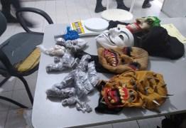 OPERAÇÃO ASSEPSIA: organização criminosa responsável por homicídios e tráfico de drogas é desarticulada – VEJA VÍDEO