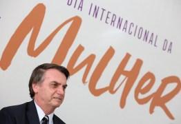 "Bolsonaro defende homicídio para acabar com ""mimimi"" de feminicídio – VEJA VÍDEO"